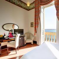 デス エトランジェス ホテル & スパ Guest room