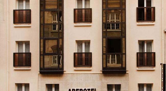 アベロテル モンパルナス - パリ - 建物