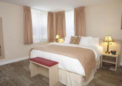 Villa Italia South Beach - マイアミ・ビーチ - 寝室