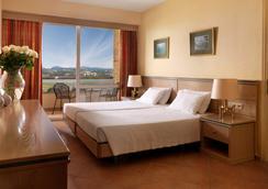 ディバーニ コルフパレス - Corfu - 寝室