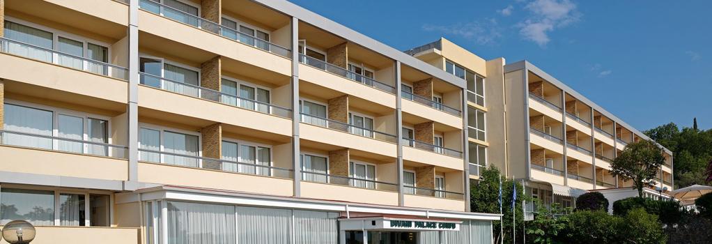 ディバーニ コルフパレス - Corfu - 建物