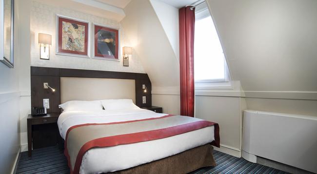 エリゼ セラミック - パリ - 寝室