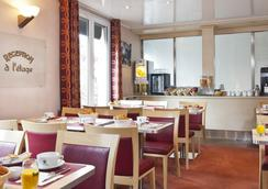 ホテル デュ リオン - パリ - レストラン