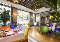オデオン ホテル - パリ - レストラン