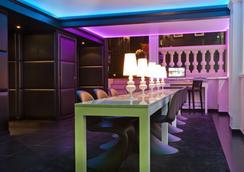 ホテル イコン - パリ - ロビー