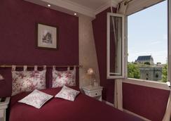 ホテル ドゥ シャトー - Vincennes - 寝室