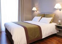 モリス グラン ブルヴァール - パリ - 寝室