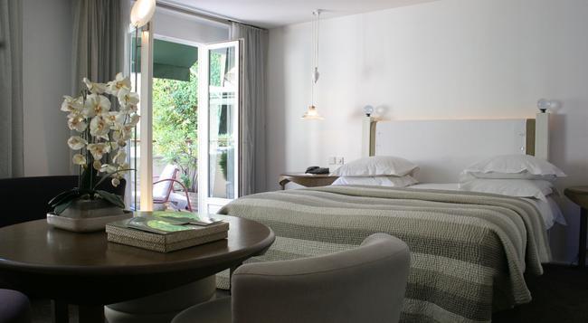 パーシング ホール - パリ - 寝室