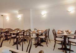 メアリーズ ホテル レピュブリック - パリ - レストラン
