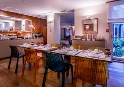 ロテル ペルゴレーズ パリ - パリ - レストラン