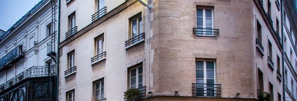 ホテル アスコット オペラ - パリ - 建物