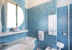 ホテル ドゥ スエズ - パリ - 浴室