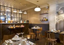 ホテル パラディ - パリ - レストラン