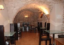 ホテル ドゥ サンリス - パリ - レストラン