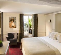 ホテル モリエール