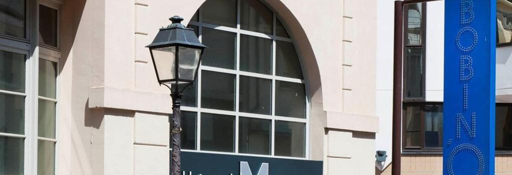 ホテル ル M - パリ - 建物