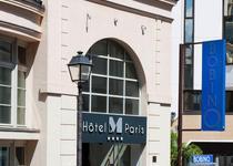 ホテル ル M