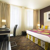 ホテル ル M Guestroom