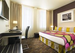 ホテル ル M - パリ - 寝室