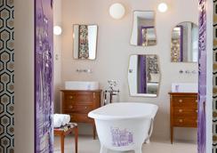 オテル クレヨン バイ エレガンシア  - パリ - 浴室