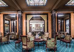 ホテル リッチモンド オペラ - パリ - ロビー