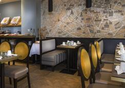 ホテル インターナショナル パリ - パリ - レストラン