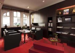 ホテル ドゥ ラヴニール - パリ - ロビー