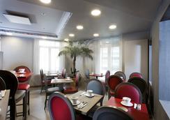 アリゼ グルネール トゥール エッフェル - パリ - レストラン