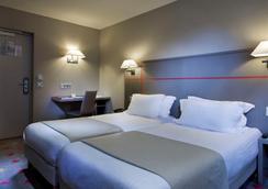 アリゼ グルネール トゥール エッフェル - パリ - 寝室