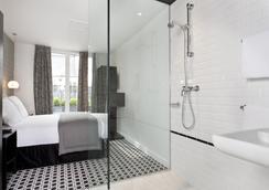 オテル エミール - パリ - 浴室