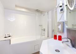 オペラ マリニー - パリ - 浴室