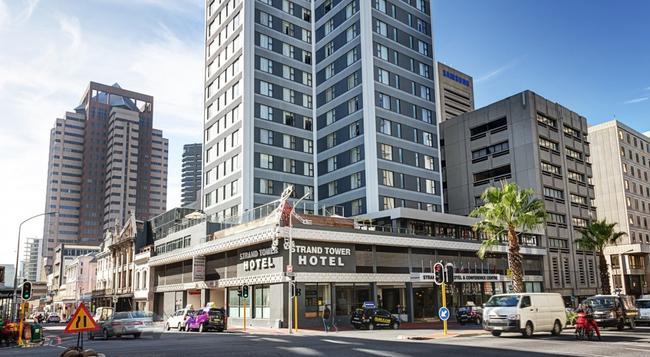 Strand Tower Hotel - ケープタウン - 建物