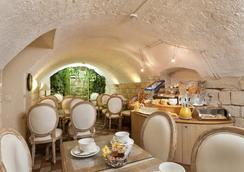 ホテル アストン - パリ - レストラン