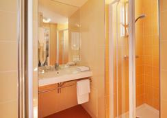 オー パシフィック ホテル - パリ - 浴室