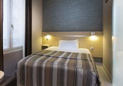 ホテル デ パビリオン - パリ - 寝室