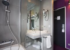 ホテル デュ カドラン - パリ - 浴室