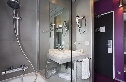 ホテル ドゥ カドラン - パリ - 浴室