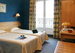イノヴァ - パリ - 寝室