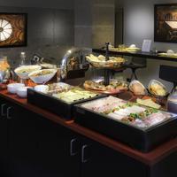 ホテル アトモスフェア Breakfast Area
