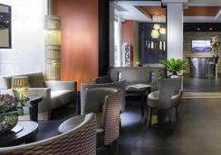 ホテル アトモスフェア - パリ - ラウンジ