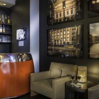 ホテル アトモスフェア Hotel Bar