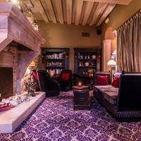 オテル オデオン サンジェルマン Lobby Lounge