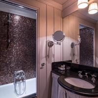 オテル オデオン サンジェルマン Bathroom