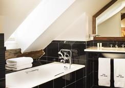 Hotel Saint Vincent - パリ - 浴室