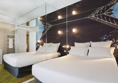 Hotel Valadon Colors - パリ - 浴室
