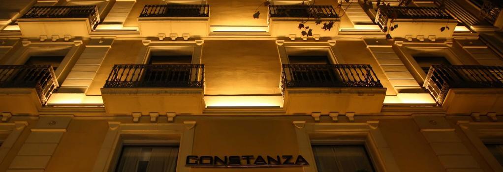 ホテル コンスタンサ - バルセロナ - 建物