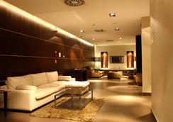 ホテル コンスタンサ - バルセロナ - ロビー