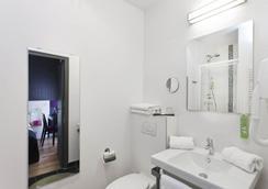 オテル アンブレ - パリ - 浴室