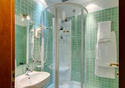 ホテル コロト - ローマ - 浴室