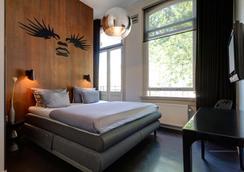 ホテル V フェデリックスプレイン - アムステルダム - 寝室